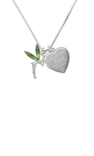 Tinkerbell Locket - 5