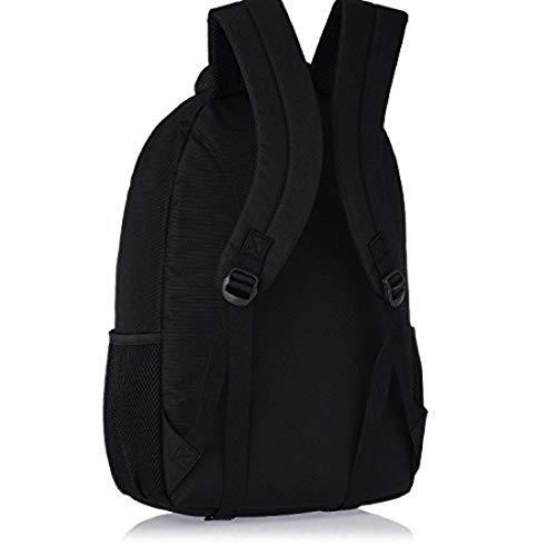 MONCI 20Ltrs Laptop Backpack ( EMI-MCCA0009-B07NZJP4MQ _ Black )