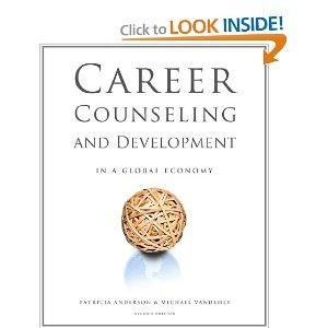 Career Counseling and Development in a Global Economy 2nd (Second) Edition ebook