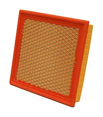 WIX Filters Pack of 1 46975 Air Filter Panel