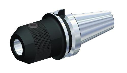 6 Length WIDIA Erickson BT50EM125600BT50 Shank Toolholder End Mill Adapter 1.25 Cutting Tool Shank Diameter