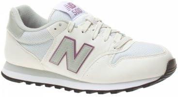 gw500 new balance blanc