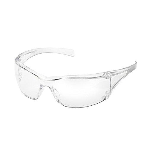 3M Virtua AP Schutzbrille VirtuaA0, AS, UV, PC, klar, wiegt nur 26 g