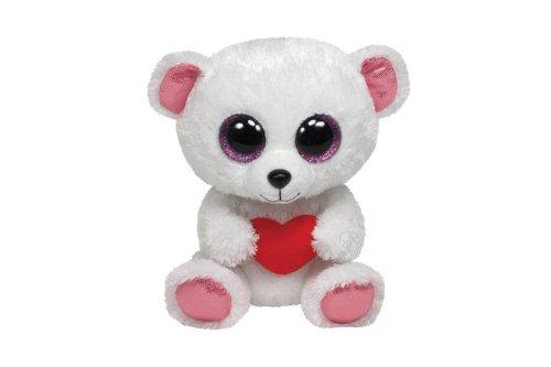 Ty Beanie Boos Sweetly - Polar Bear