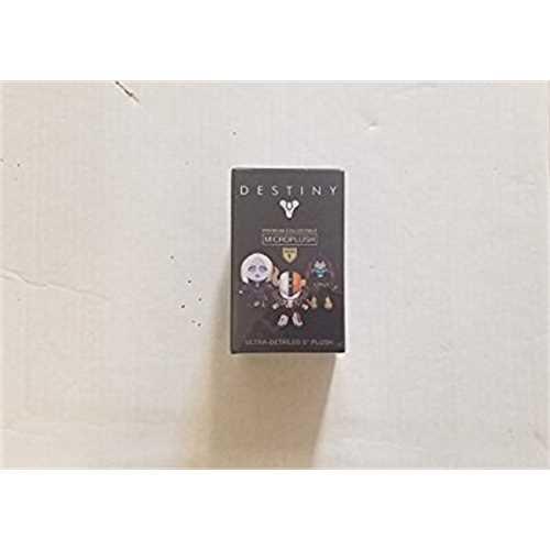 Destiny Premium Collectible Microplush Ultra-Detailed 5 Plush Blind Box