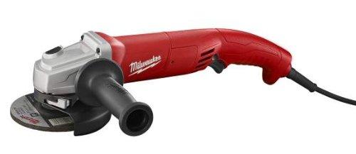 milwaukee 5 inch grinder - 6