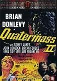 Quatermass 2 [IMPORT]