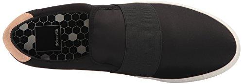 Black Vita Sneaker Women's Tux Dolce Neoprene n0dqIwwx