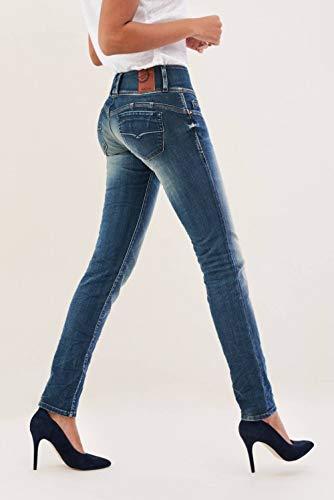 Premium Blu Slim Mystery Jeans Wash Salsa qFtSOxwxf