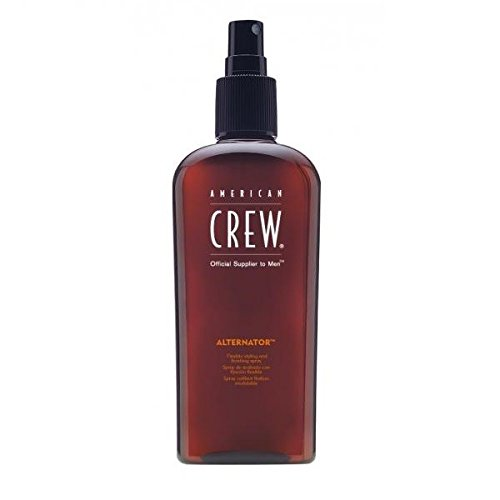 American Crew Alternator Flexible Styling and Finishing Spray 3.3 - Spray Styling Flexible
