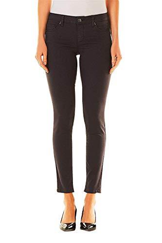Nero Jeans Bottom Liu Jo 22222 Up Donna wxCqS8B0f