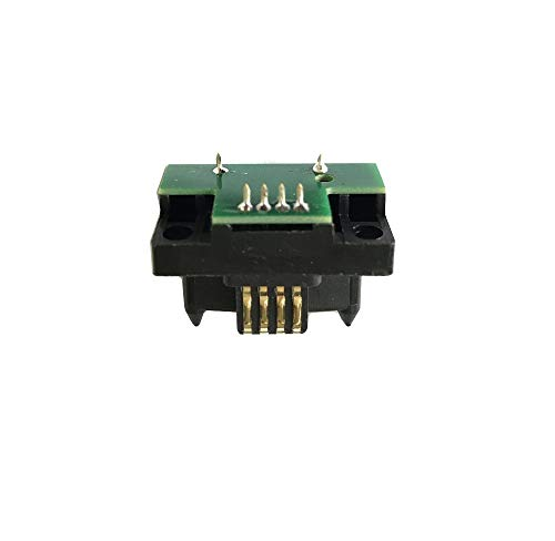 - AAA Compatible Drum Imaging Unit Reset Chip Replacement for Xerox 113R00674, 113R674 Refill (Xerographic Module)
