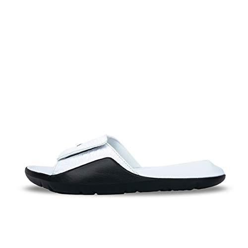 Jordan Hydro 7 V2 White/Black (9 D(M) US)