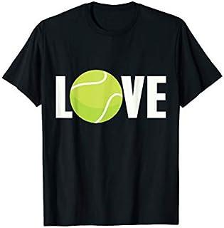 Cool Gift Tennis  Tennis Player's Gift - Love Tennis  Women Long Sleeve Funny Shirt / Navy / S - 5XL