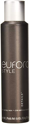 Eufora Spray Hair - Eufora Style Details Dry Spray Wax 4.4 oz