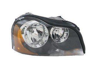 Amazon Com Headlight Assembly Tyc 30744010 Volvo Xc90 Automotive