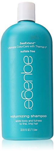 Volumizing Conditioner Seaextend Aquage - AQUAGE SeaExtend Volumizing Shampoo, 33.8 oz.