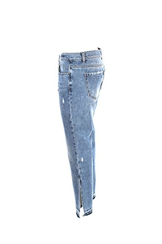 L Vicolo Donna Denim Estate Primavera 2017 To0197 Jeans 87w7xqOBF
