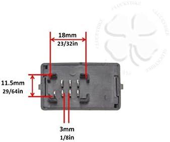 Suzuki 2005 GSX Flash Controller 2000 Bandit 600 // 1200 7 Pin 2006 2004 2011 2008 2013 Relay 2010 2012 Lighting 2003 TLR 2002 2009 2014 GSXR 600 // 750 // 1000 // 1300 Turn Signal LED 2007 2001