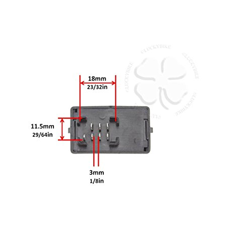lighting - flash controller - suzuki - relay