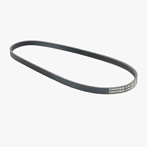(ContiTech 4K863 Serpentine Belt)