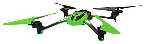 Traxxas Alias: Quad Rotor Helicopter - Green