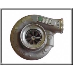 Hybrid HX35/40 - Turbocharger, New Outright - No Core Needed (1991.5-