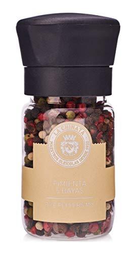 Pimienta 5 Bayas (Molinillo) – La Chinata (45 g)