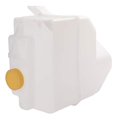 SCITOO 217102Y00A Coolant Reservoir Bottle Coolant Overflow Tank Fits for 2000-2001 Infiniti I30 2002-2004 Infiniti I35 2000-2003 Nissan Maxima