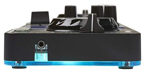 Hercules DJControl Starlight DJ Software Controller with Serato DJ Lite