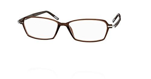 Silhouette Eyeglasses 1552 Titan Impressions Fullrim Tita...