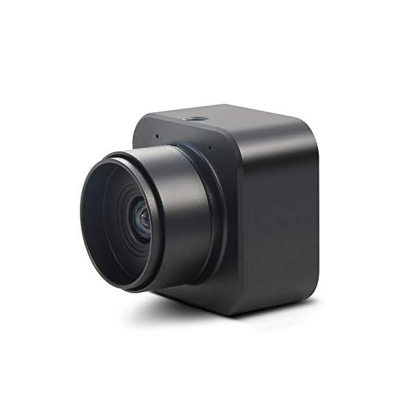 MOKOSE 4K HD USB Webcam Manual Focus Wide Angle for Desktop and Laptop Live Streaming 3840 x 2160