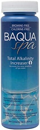 Top 10 Best hot tub alkalinity increaser Reviews
