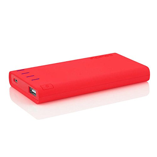 Red Power Bank - 7