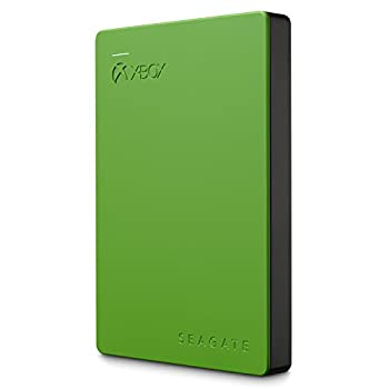 Seagate Game Drive for Xbox 2TB Green (STEA2000403)