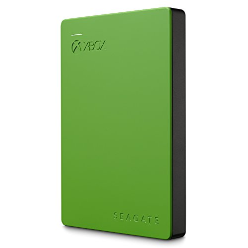 Seagate Game Drive for Xbox 2TB Green (STEA2000403) from Seagate