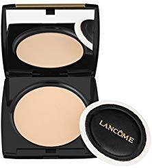(Dual Finish Multi-Tasking Powder & Foundation in One. All Day Wear, 140 Ivoire (W) by)