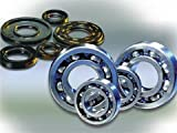 Prox 42.2020 oil seal kit banshee 3 (42.2020)