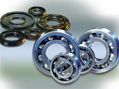 Prox Crankshaft Bearing 6205/C3 25x52x15 WISECO