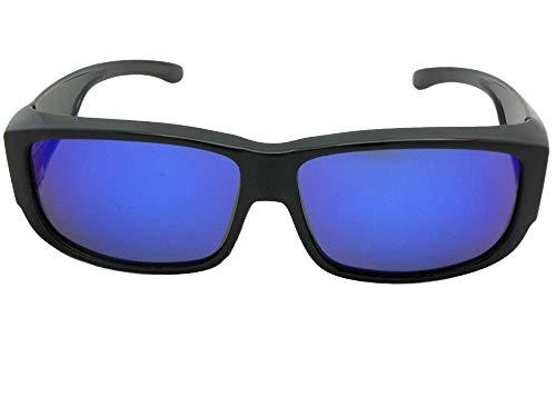 7f6b297a117c5 Medium Fit Over Polarized Sunglasses F27