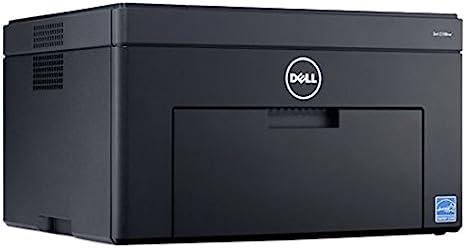 Dell (C1760NW) Color Laser Printer Max Resolution (B&W) 600 dpi and (Color) 600 dpi Plain Paper Print