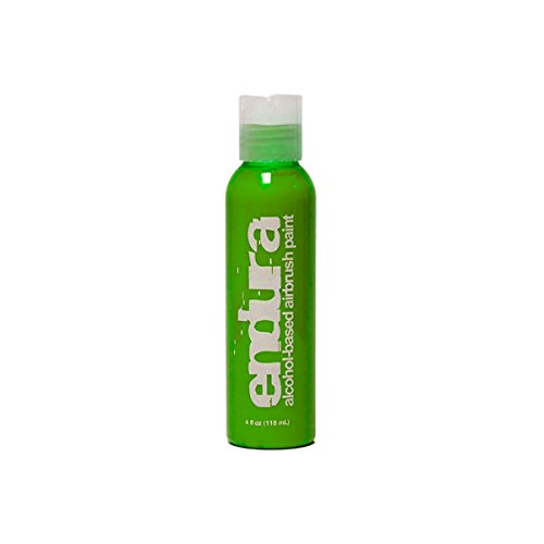 Endura Ink, Lime Green 16oz
