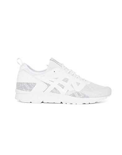 46½ Asics Zapatos H7x1y Blanco Hombre UBg6BnW