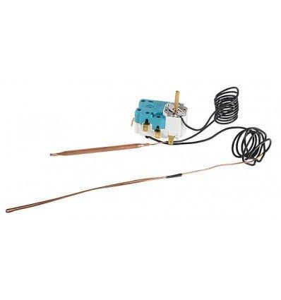 Cotherm - Termostato para calentador de agua - Tipo BBSC con 2 bulbos referencia 301501 -