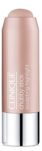 CLINIQUE CHUBBY STICK SCULPTING HIGHLIGHT IN 01 HEFTY HIGHLIGHT 0.12 oz/ 3.4g
