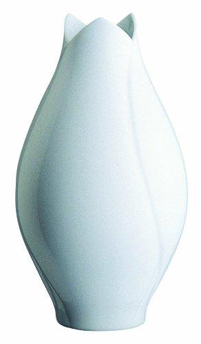 香蘭社 白磁ダイヤ 花瓶 299-NWR B00JVDXDQK 高さ270mm タイプ:ダイヤ 299-NWR  高さ270mm