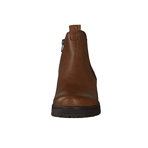 Gabor Gabor Marrone Stivali Stivali Chiaro Donna 5xwg40Tzn