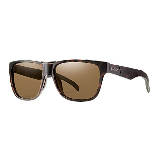 Smith Optics Lowdown Polarized Brown Sunglasses (Lowdown Smith Sunglasses)