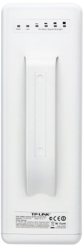 TP-Link High Power Outdoor Wireless N150 Access Point, 5GHz 150Mbps, WISP/AP Router/AP, 15dBi antenna, Passive POE (TL-WA7510N) by TP-Link (Image #2)