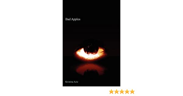 Bad Apples (Janice and Roland Book 1)